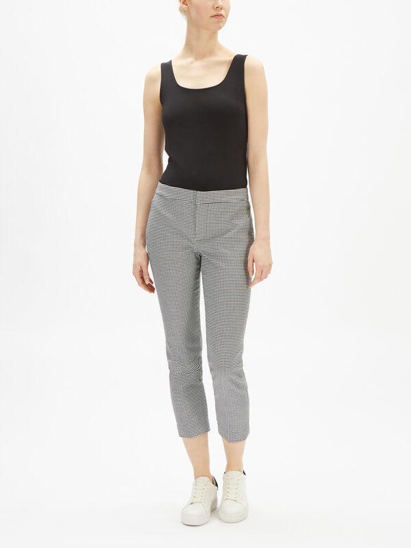 Lycette Slim Leg Pant