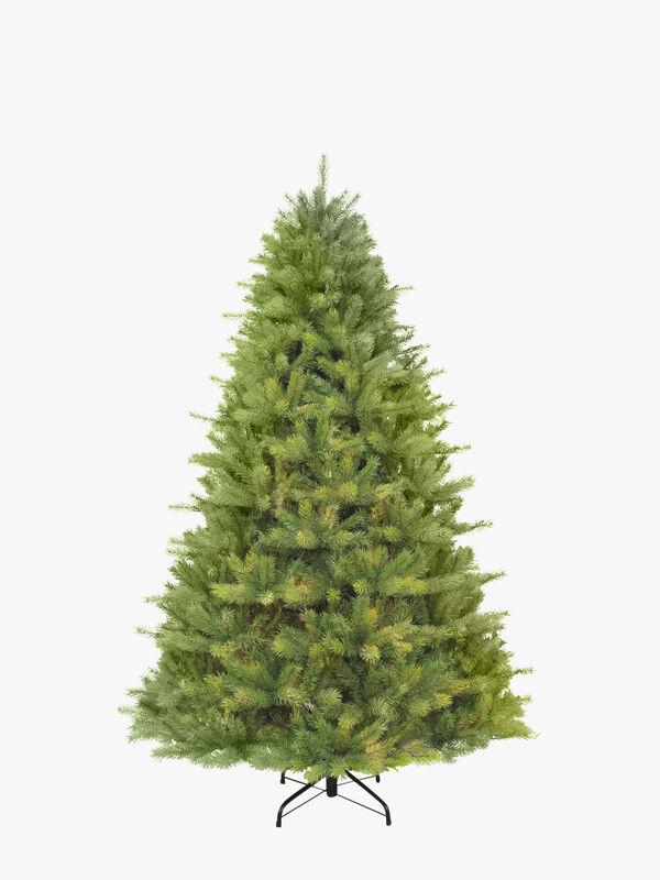 Kensington Fir Christmas Tree 210cm
