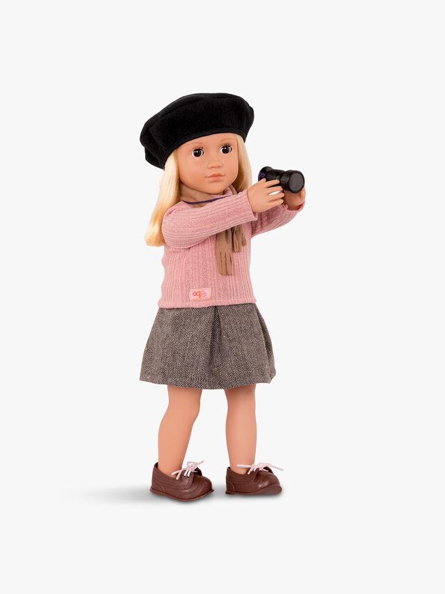 Kathleen Doll