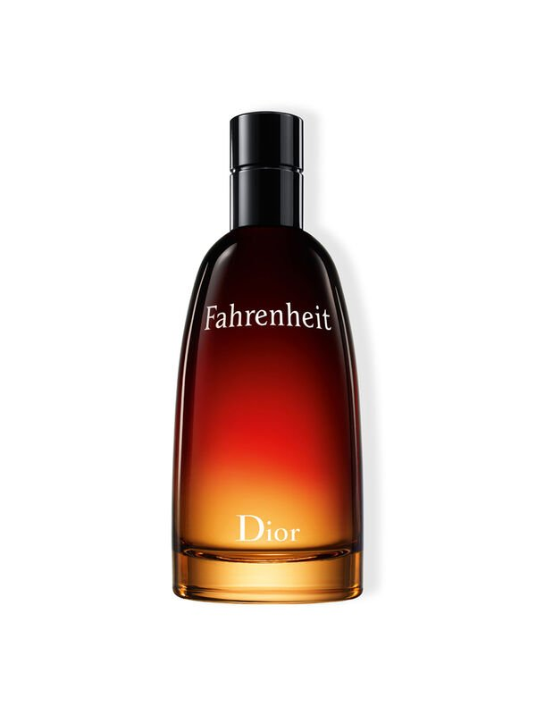 Fahrenheit Aftershave Lotion 100ml
