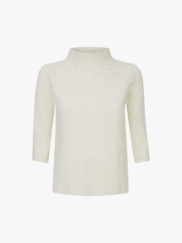 Tirso Short Sleeve Knit