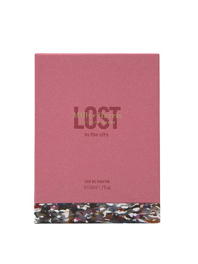 Lost In The City Eau de Parfum 50 ml