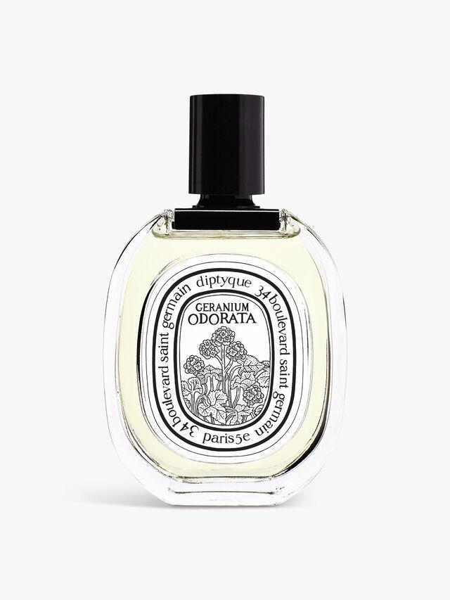 Geranium Odorata Eau de Toilette 100 ml