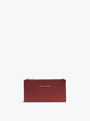 Jet Set Large Slim Card Case