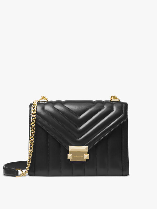 Whitney Large Shoulder Bag