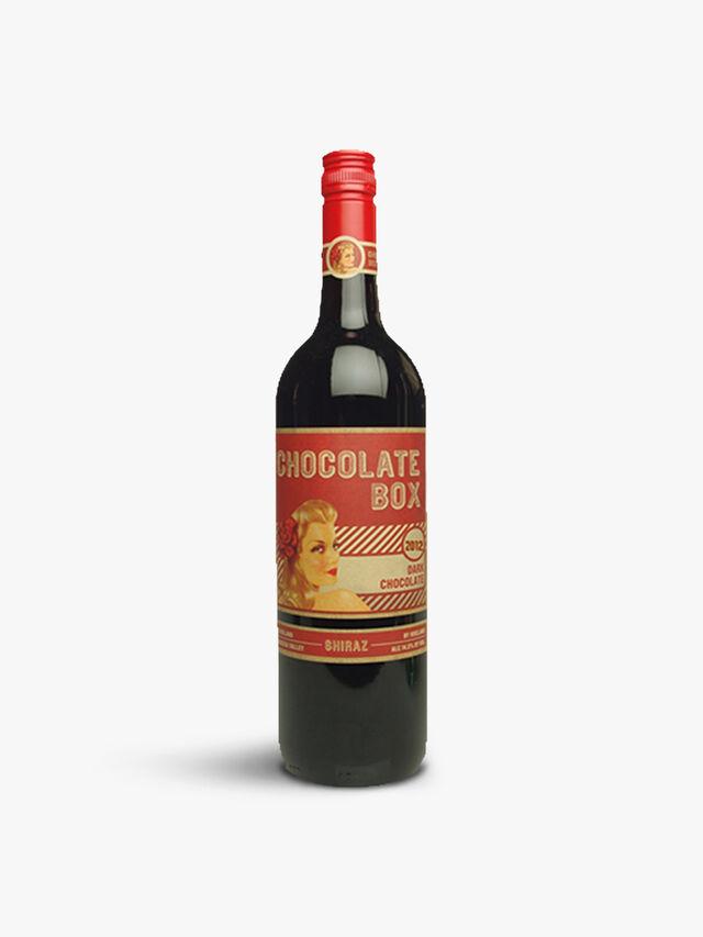 Chocolate Box Shiraz 75cl