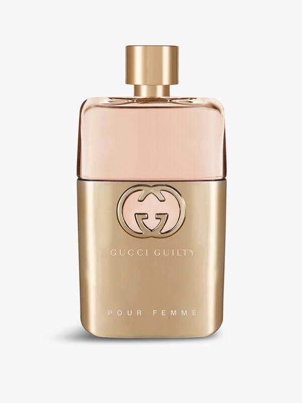 Gucci Guilty Eau de Parfum For Her   90ml