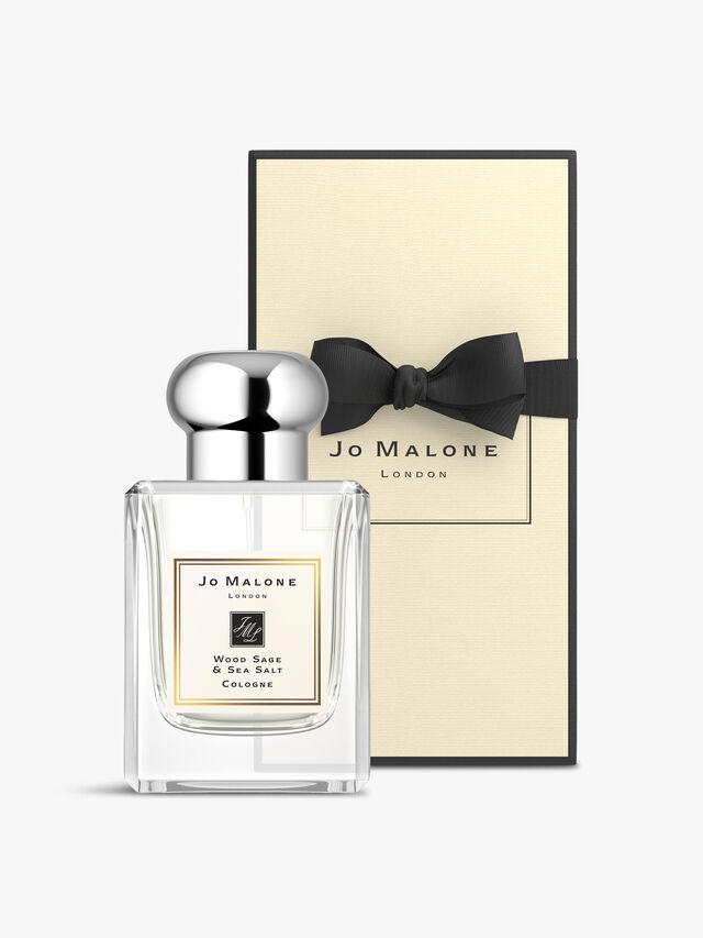 Jo Malone Wood Sage & Sea Salt Cologne 50ml