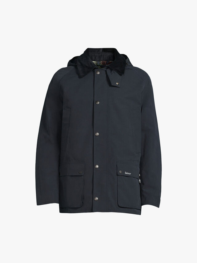 Waterproof Ashby Jacket