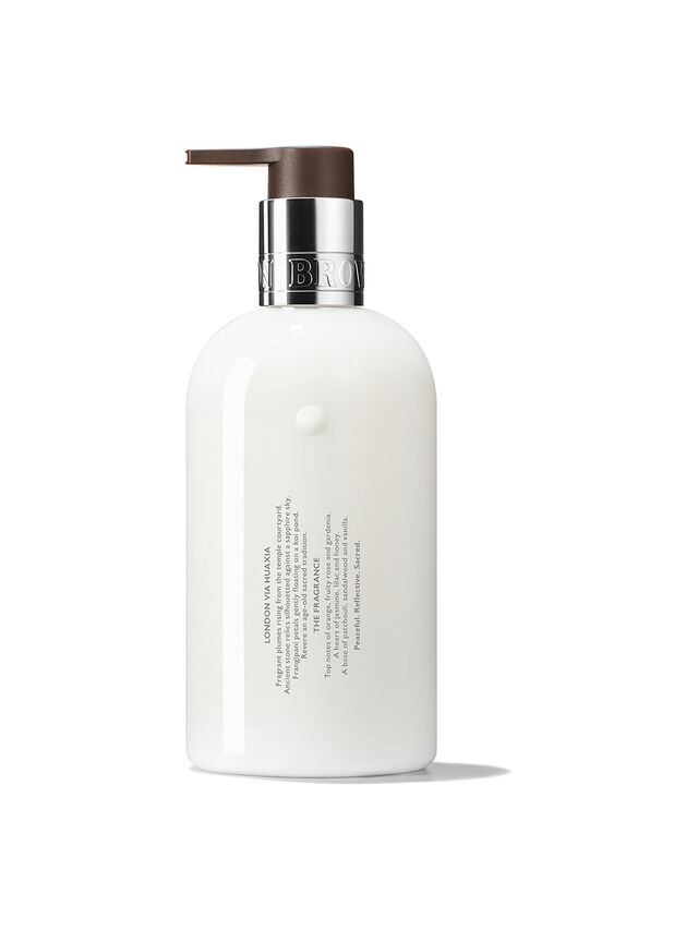 Blissful Templetree Body Lotion