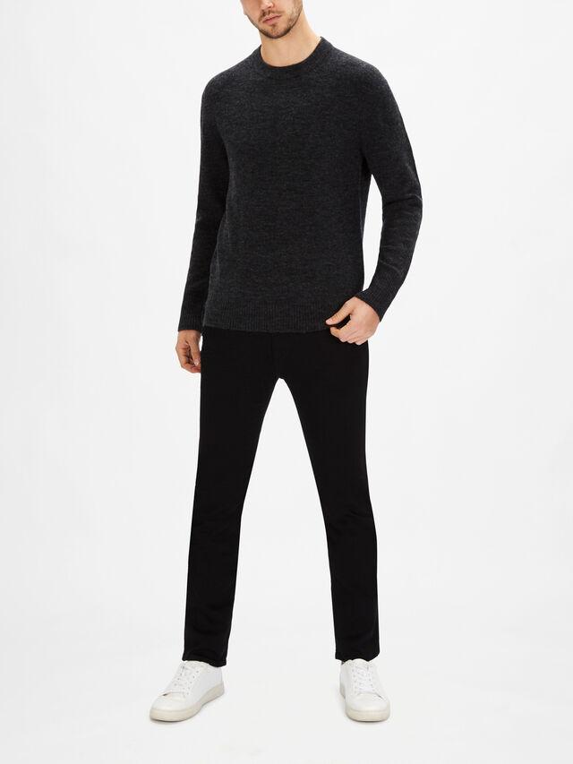 Isaac Crew Sweatshirt
