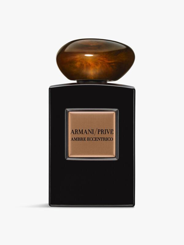 Privé Ambre Eccentrico Eau de Parfum 100 ml