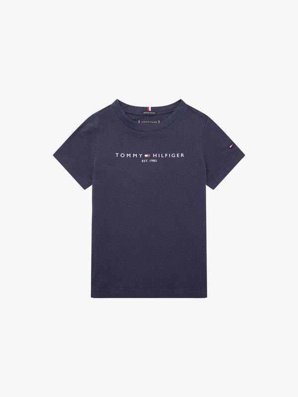 Essential Logo Tee Short Sleeve