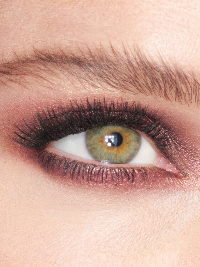 Eyes To Mesmerise