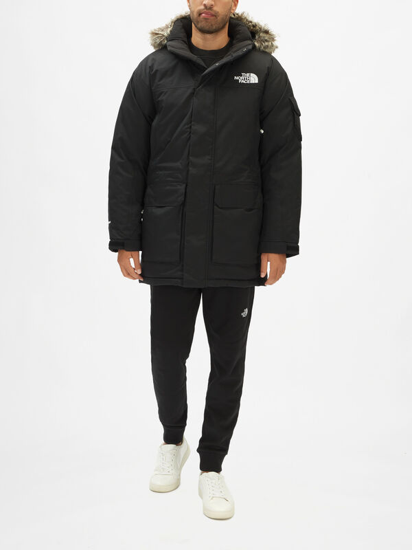 Mcmurdo Coat
