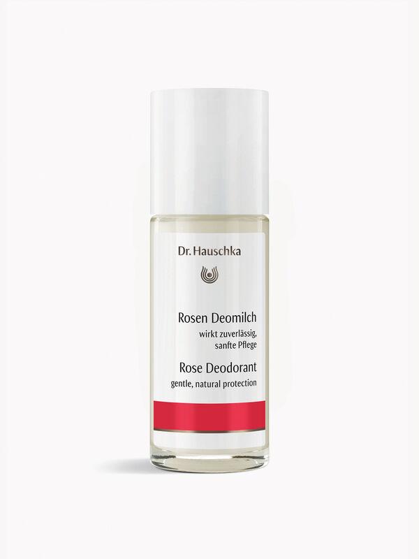 Rose Deodorant