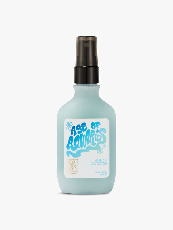 Age of Aquarius Hair Oil 85ml