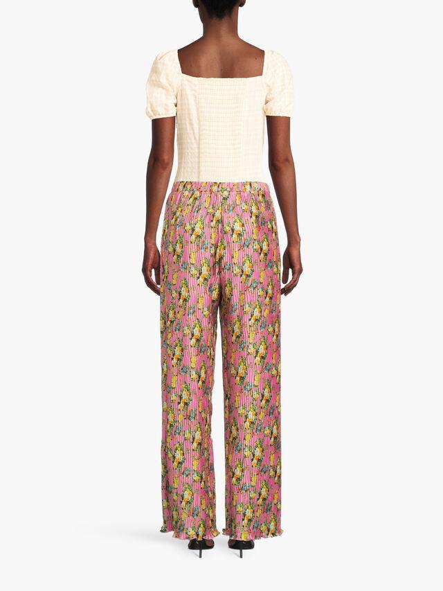 Printed Pyjama Trouser