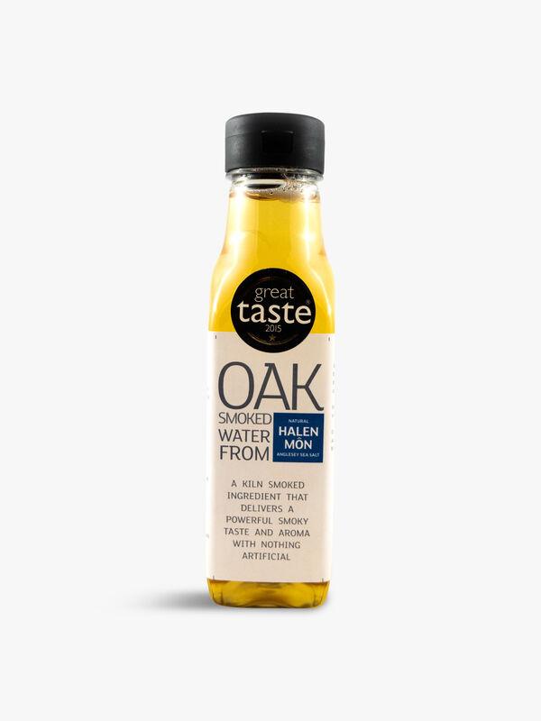 Oak Smoked Water 150g