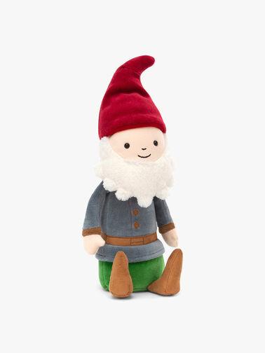 Jolly Gnome Jim
