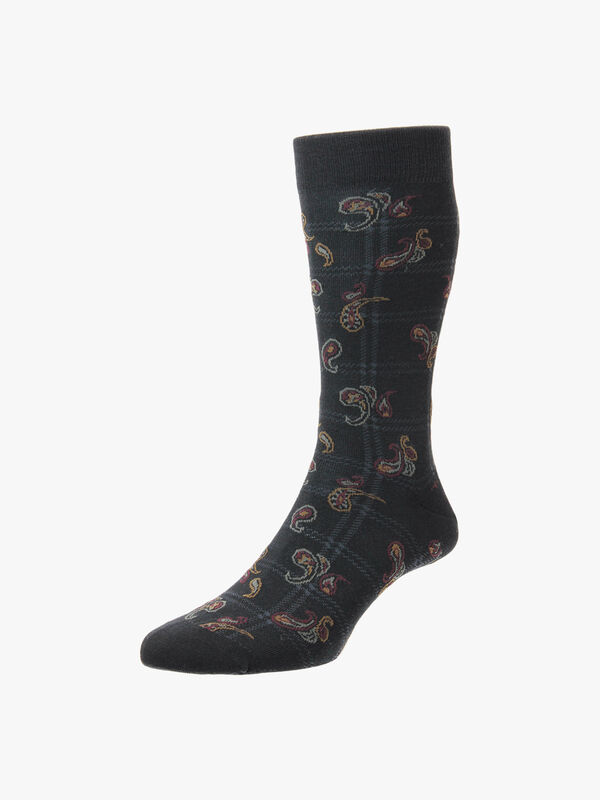 Johnson Socks