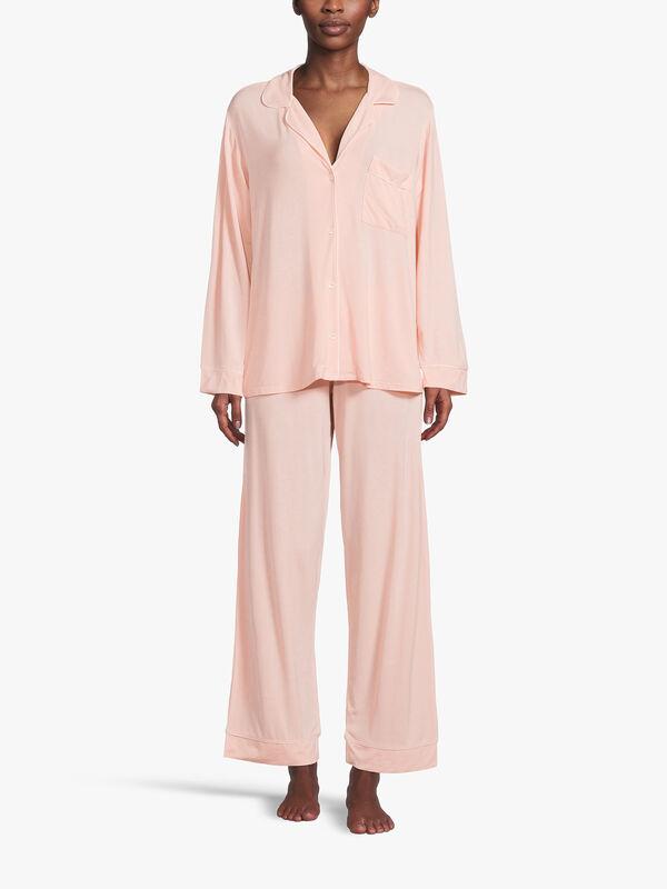 Gisele The Long Pyjama Set