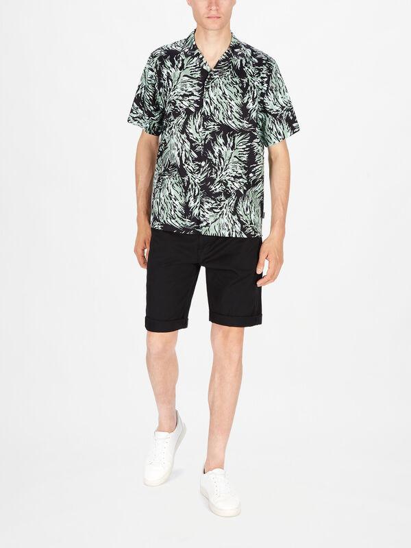Short Sleeve Hinterland Shirt