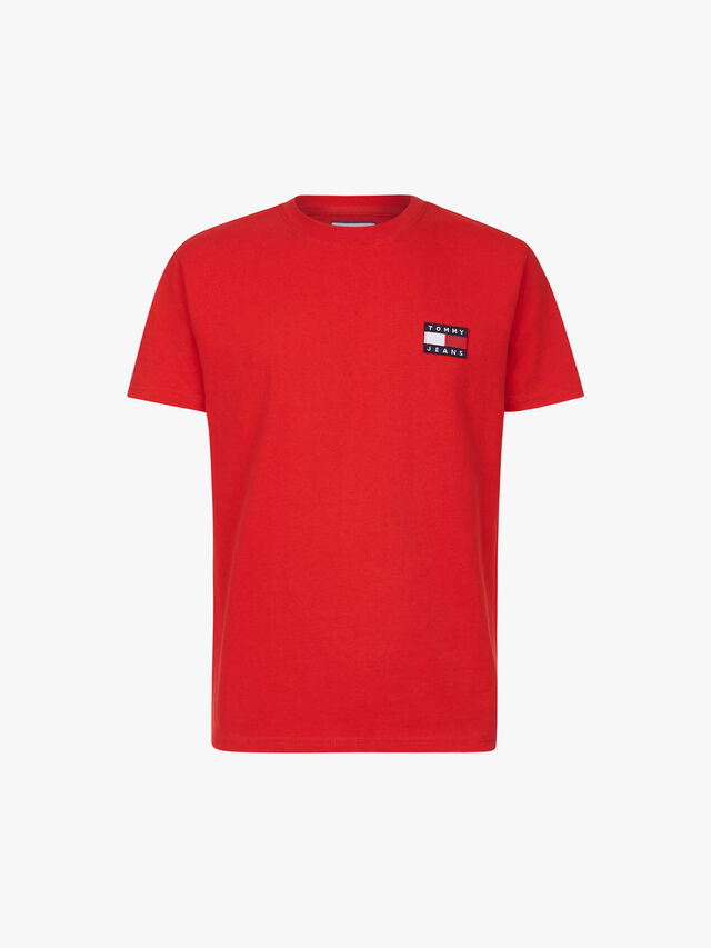 Tommy Badge T-Shirt