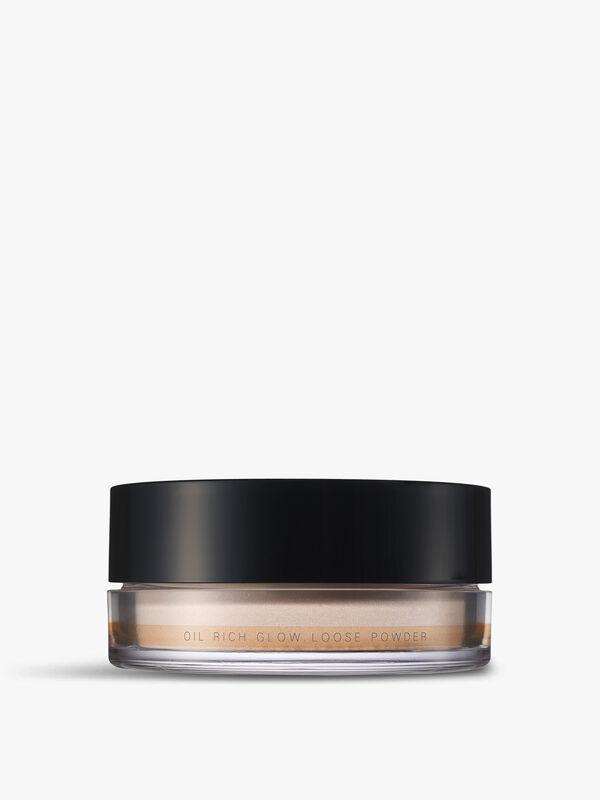 Oil Rich Glow Loose Powder