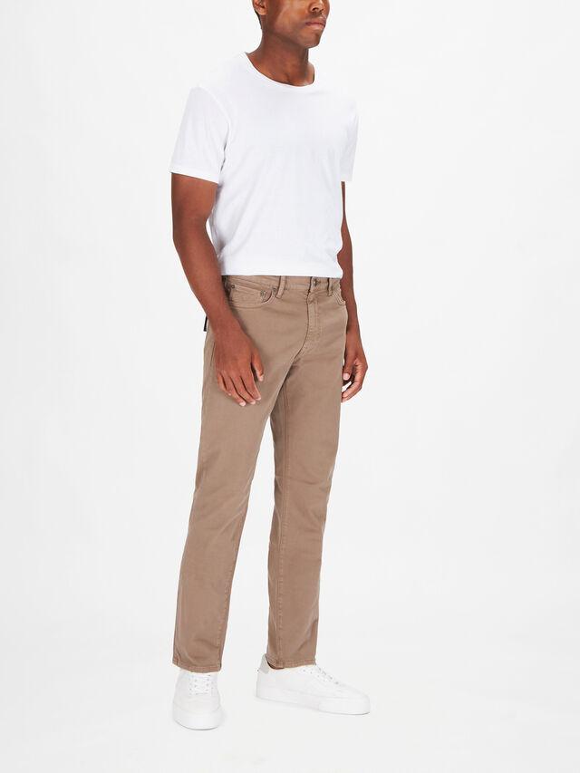 Arley Regular Desert Jeans