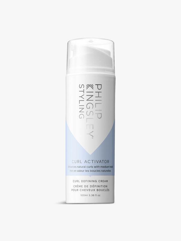 Curl Activator Curl Defining Cream 100 ml