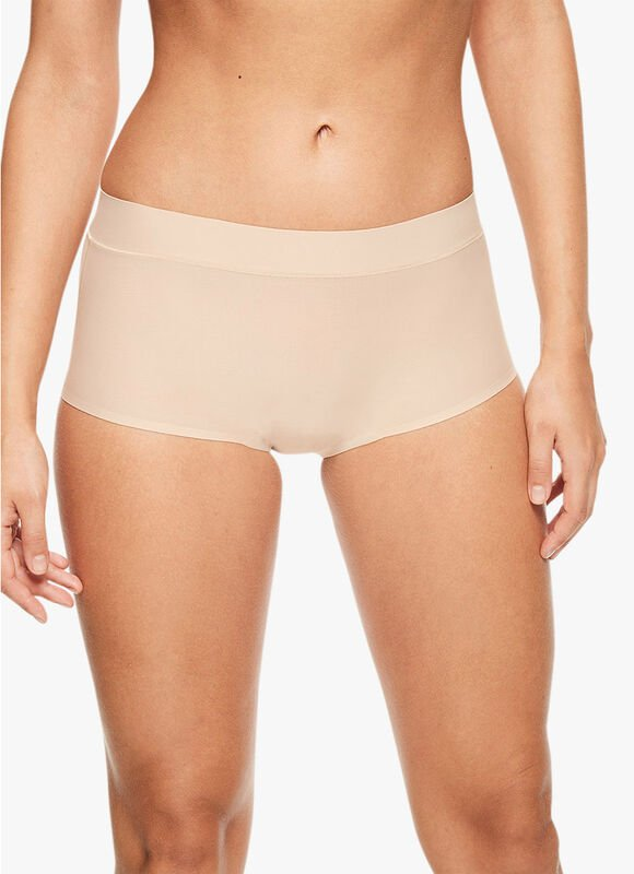 Soft Stretch Boy Short Brief