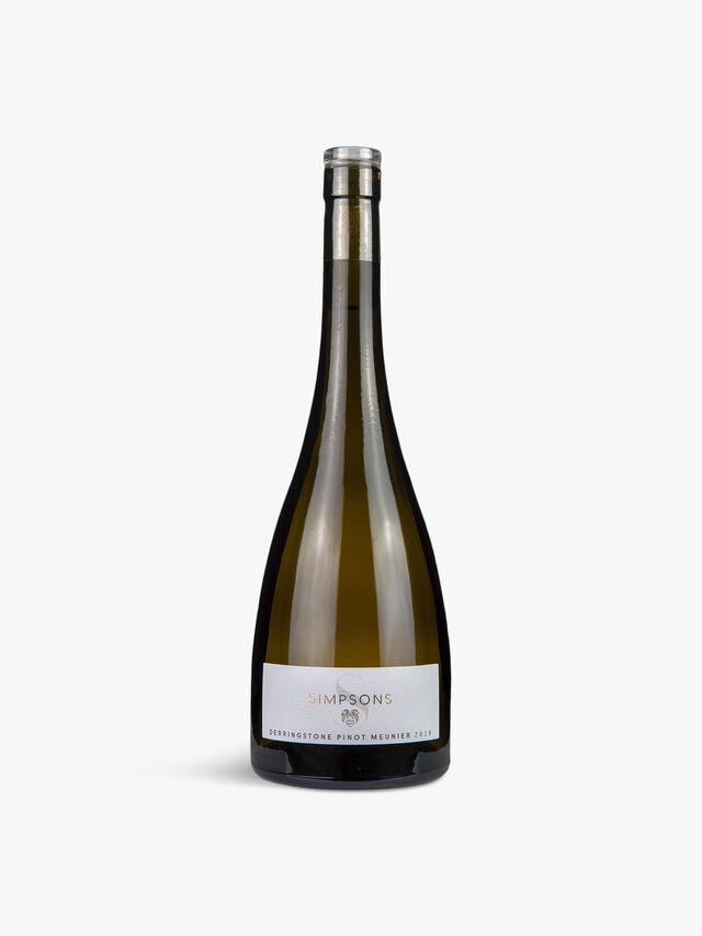 Derringstone Pinot Meunier 75cl