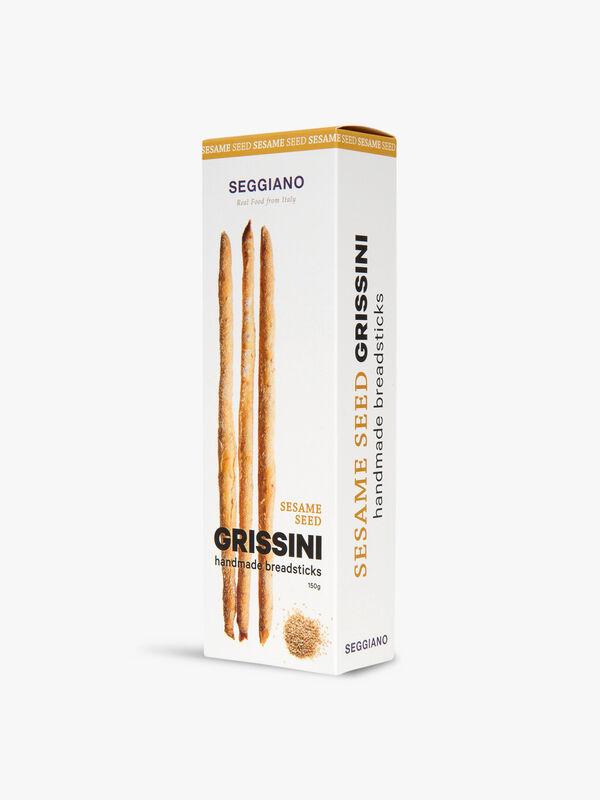 Sesame Grissini 150g