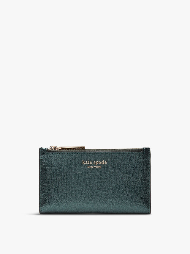 Sylvia Small Slim Bifold Wallet