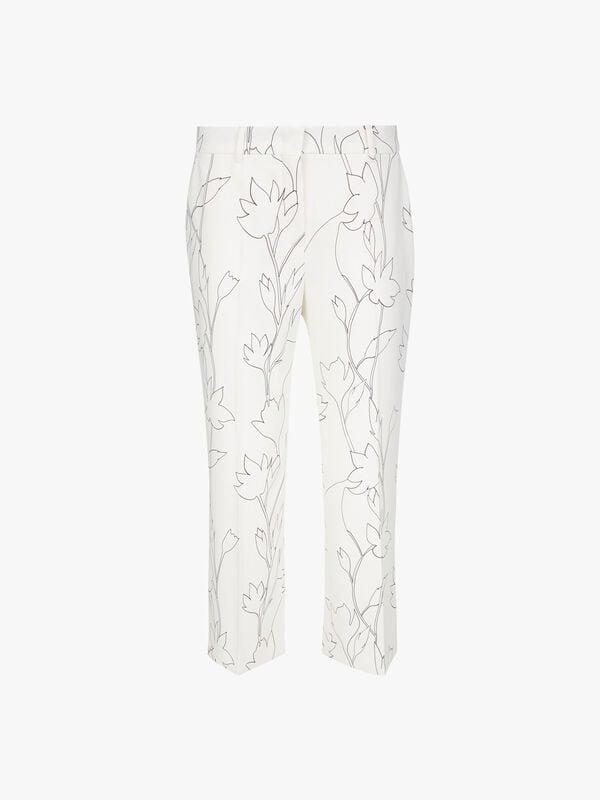 Edgard Pattern Pants