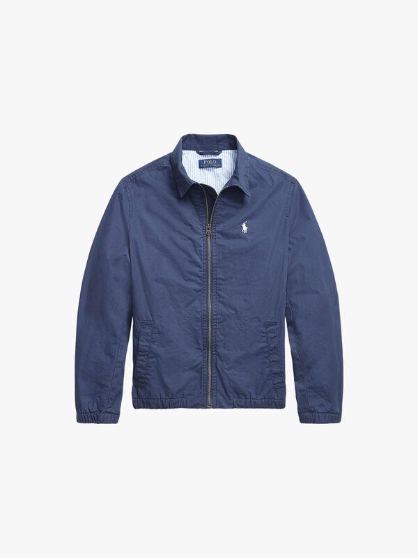 Bayport Jacket