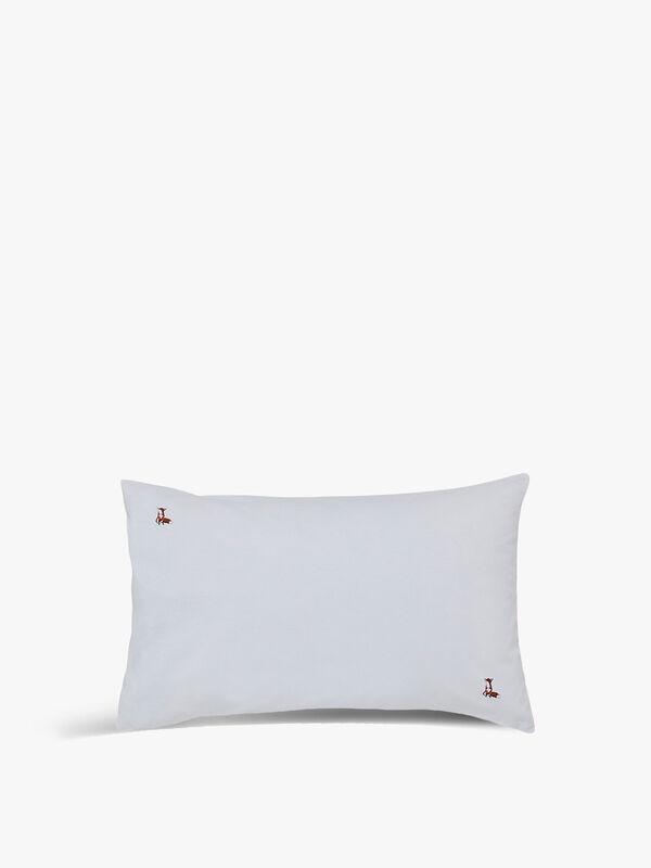 Foxes  Pillowcase Pair