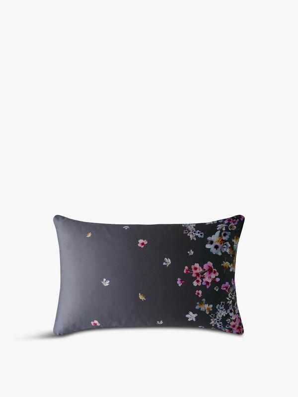 Spice Garden Pillowcase pair