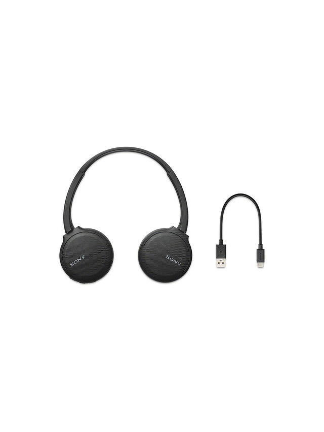 WHCH510B Wireless Headphones
