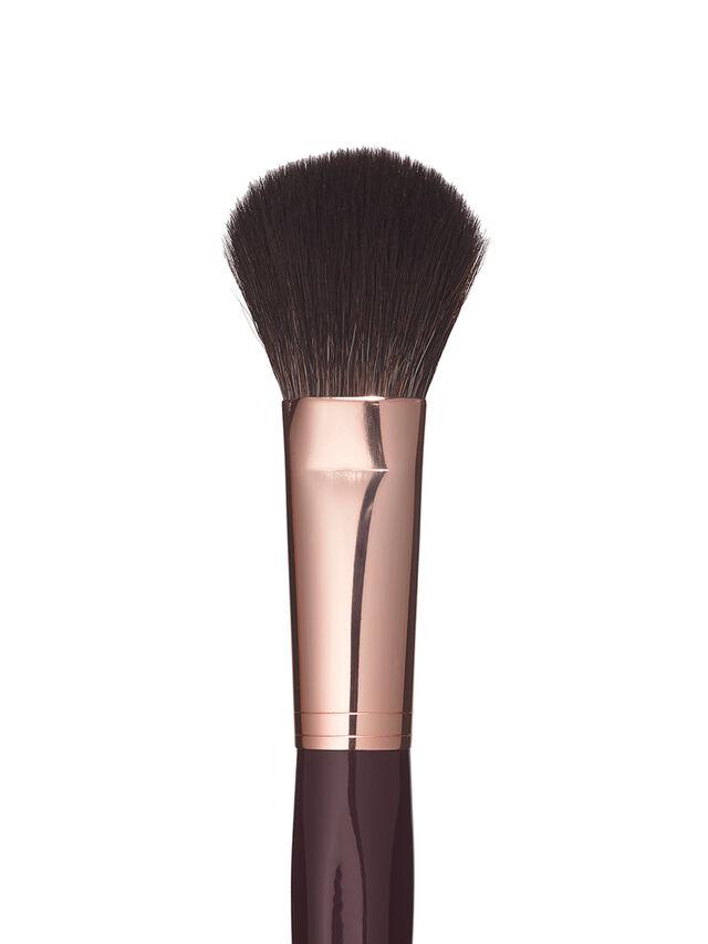 Bronzer & Blusher Brush