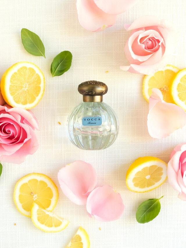 Bianca Eau de Parfum 50 ml