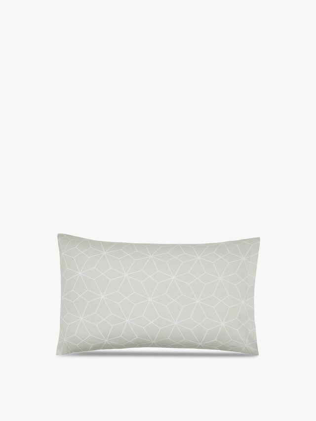 Axal Pillow Case Std