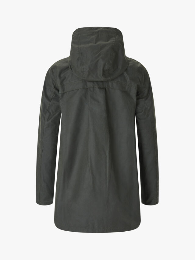 Seahouse Wax Jacket