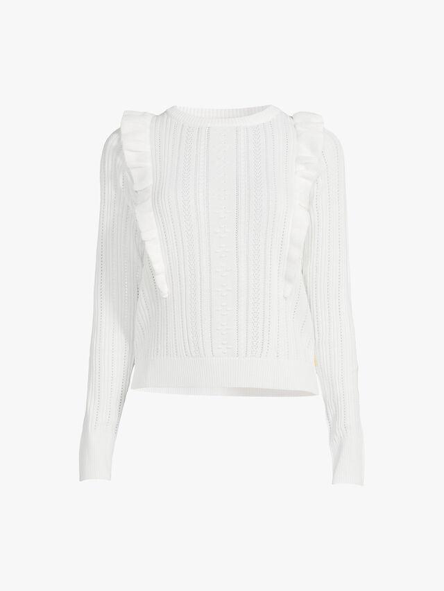 Liza Frill Pullover