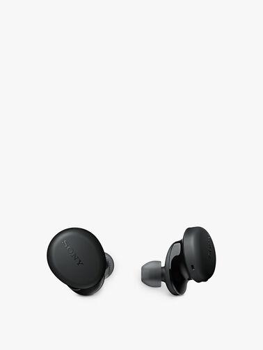 WFXB700B True Wireless Headphones