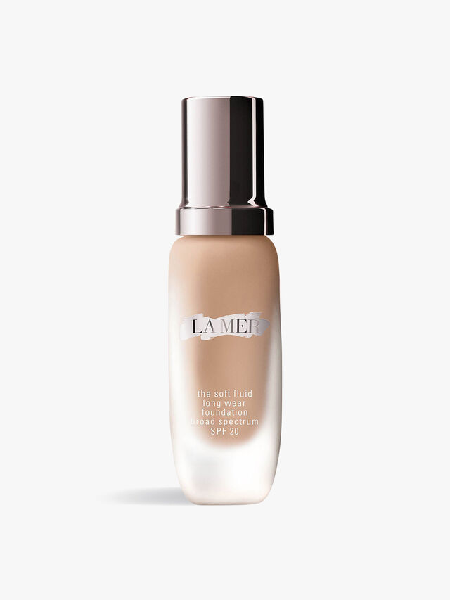 The Soft Fluid Foundation Long Wear SPF20