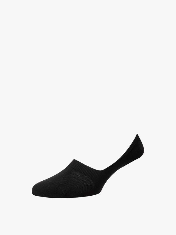 Seville Invisible Socks