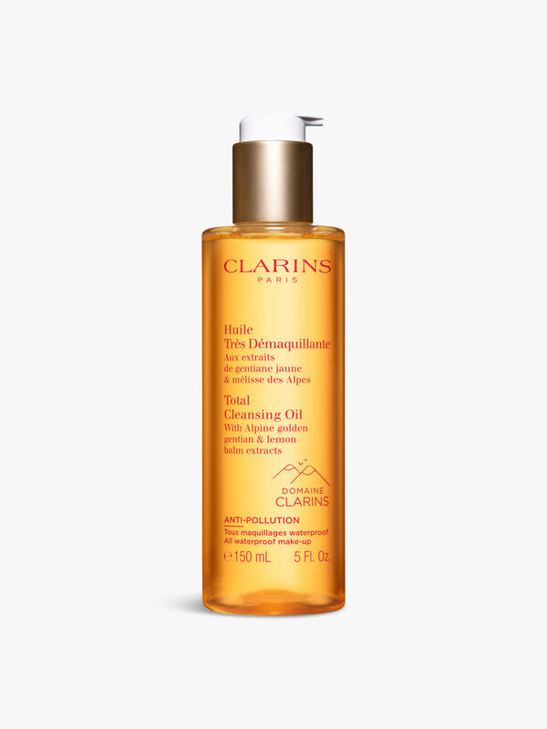 Total Cleansing Oil 150ml