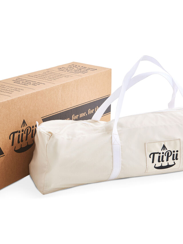 Classic Large TiiPii Bed